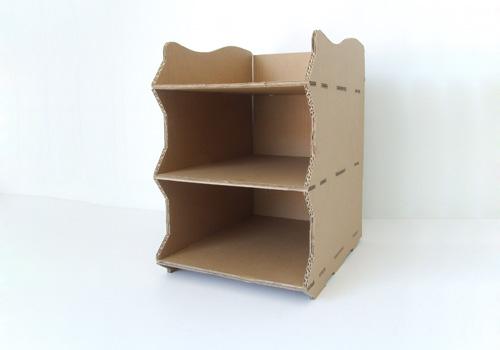 文具类---文件柜