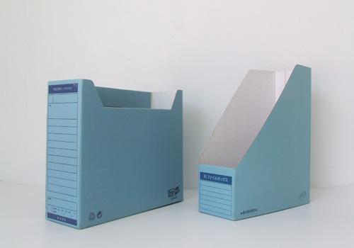 文具类-文件盒
